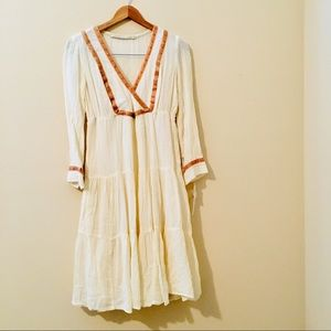 Twelfth Street by Cynthia Vincent   Peasant Dress